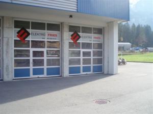 Geschäft Elektriker Elektro Fries Dallenwil Nidwalden