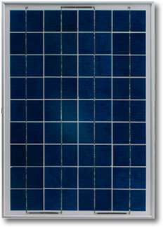 Solarmodul_solo