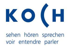 Koch Partner Elektro Fries Dallenwil Nidwalden