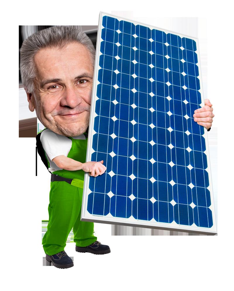 Solarfreunde aufgepasst!